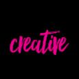 Boss Girl Creative Logo