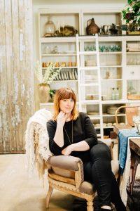Loot Vintage Rentals - Rhoda Brimberry