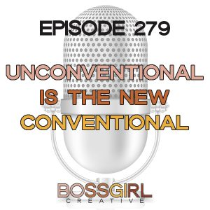 BGC Episode 279 - Unconventional is the New Conventional